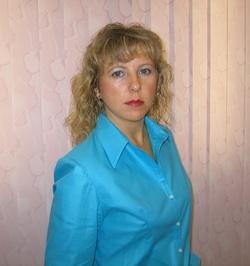 Людмила Малюжец
