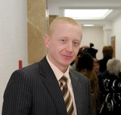 Александр Матофаев