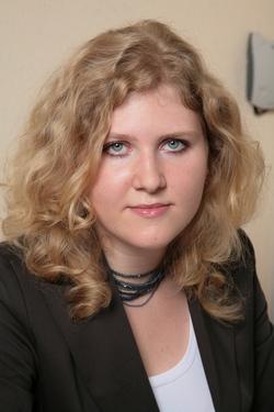 Наталья Мерц, ведущий консультант по подбору и оценке персонала Консалтингового Агентства «Лидер»
