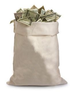 Зарплаты сотрудников госкорпораций