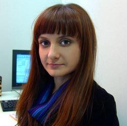 Анастасия Новикова, директор по региональному развитию сети РА «Восход»