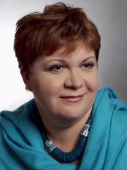 Наталья Оборонина