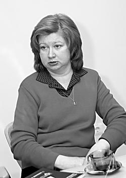 Елена Олимпиева