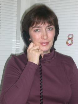 Людмила Опарина, начальник отдела кадров ООО «Palmetta»-компании по производству женского нижнего белья