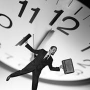 44% работодателей недовольны опозданиями своих сотрудников