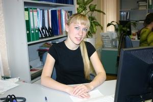 Елена Перминова, менеджер по персоналу Компании «Малахит»