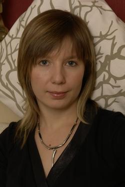 Анна Пьянкова, заместитель директора Екатеринбургского филиала Государственного центра современного искусства