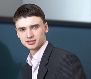 Михаил Пишванов, медиа-директор рекламного агентства «Восход»