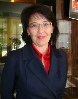 Лилия Плещеева