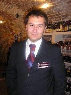 Андрей Почечун