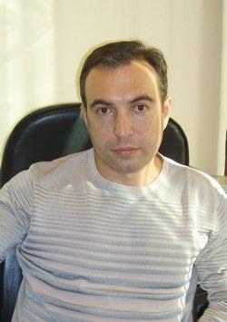 Андрей Полищук, директор Юридического Агентства «Содби»