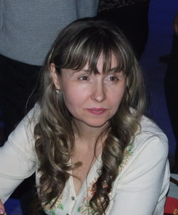 Светлана Проскурякова, исполнительный директор ООО «Работа Урал»