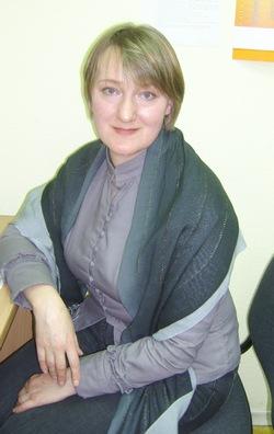 Наталья Рашитова