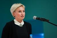 Лариса Рожкова