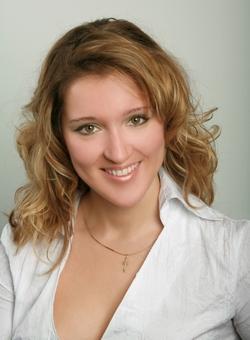 Директор фирмы «Этика бизнеса» Наталья Селезнева