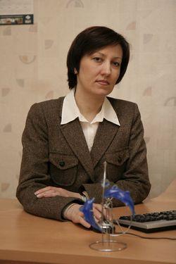 Наталья Сгонникова, директор Бизнес-школы «Капитал»