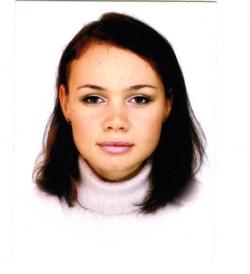 Шайхутдинова Екатерина