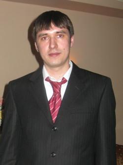 Всеволод Щенников, руководитель направления «Интернет-технологии» Уральской академии информационных технологий