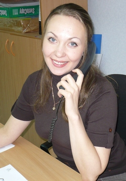 Анна Шмерева