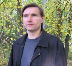 Алексей Сысун