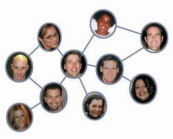22% зарубежных рекрутеров используют в своей работе социальные сети