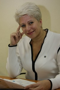 Лариса Сорокина, заместитель генерального директора по персоналу Управляющей Группы Компаний «СТКС»