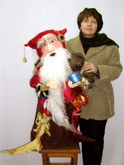 Ольга Тарчевская