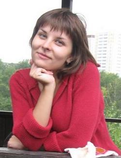 Алена Тимбурская