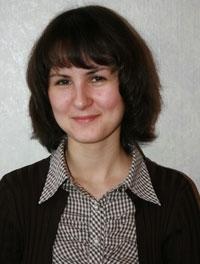 Анна Томилова, ведущий специалист по связям с общественностью авиакомпании «Уральские авиалинии»