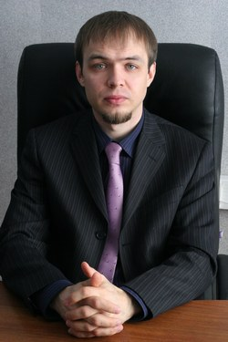 Алексей Уфимцев