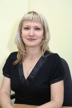Наталья Усольцева, менеджер по подбору персонала ГК «Лапландия»