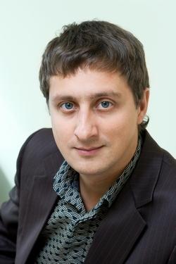 Игорь Валиев, директор проектов УрФО Группы компаний «Ньютон»