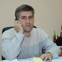 Владимир Варваров, директор по персоналу Телекоммуникационной группы «МОТИВ»