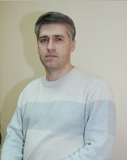 Владимир Варваров