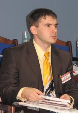 Альберт Волосский, генеральный директор, Группа компаний «Саст» (г. Новосибирск)