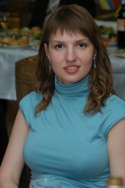 Ведущий консультант Кадрового Агентства «Карьера» Янна Федорова