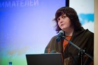 Елена Зейналова