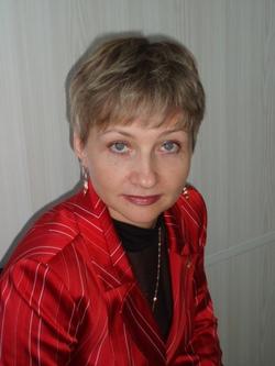 Мария Зеленина