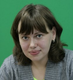 Ольга Жижена