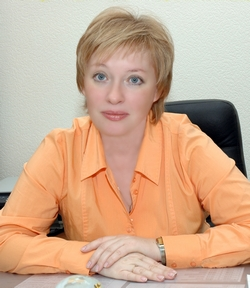 Елена Ларичева