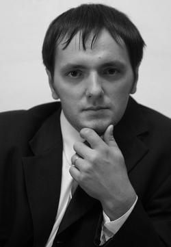 Антон Стружков