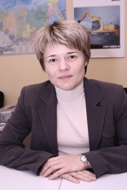 Ирина Вакурина