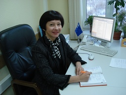 Галина Волобуева